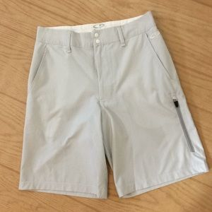 Champion athletic pinstripe size 30 shorts